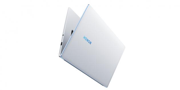 Huawei представила ультратонкий ноутбук Honor MagicBook c зарядкой через USB-C