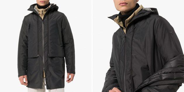 Куртка Descente Allterrain