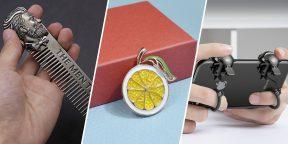20 новогодних подарков на любой кошелёк