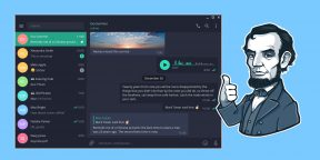 13 лучших цветовых тем для Telegram, доступных на всех платформах