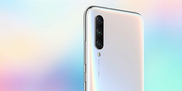 Xiaomi Mi CC9Pro