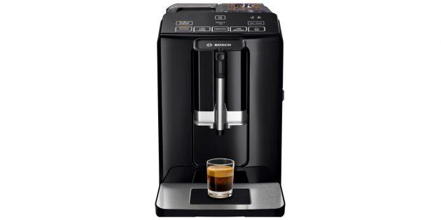 Кофемашина Bosch VeroCup 100TIS30129RW