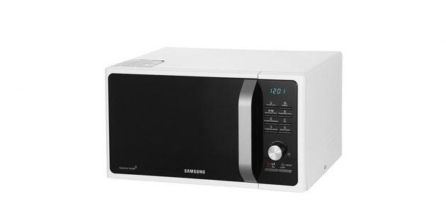 Samsung MS23F301TQW
