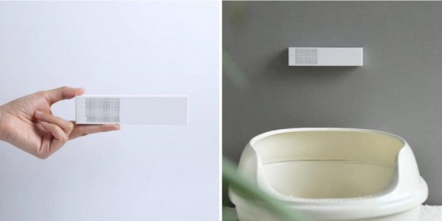Ароматизатор воздуха Xiaomi