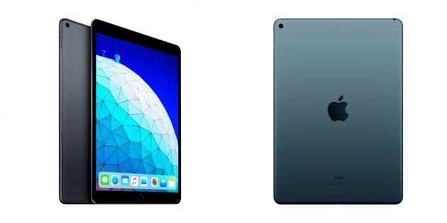 Планшет Apple iPad Air 10,5