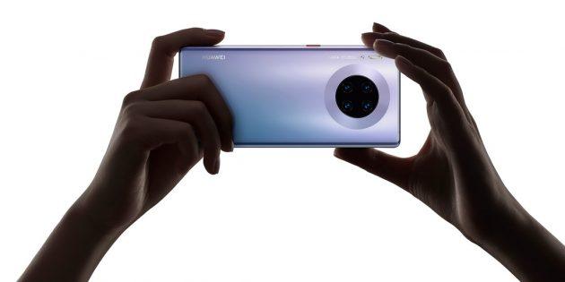 Лучшие смартфоны для мобильной съёмки по версии DxOMark