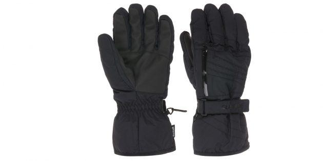 Перчатки от Glissade