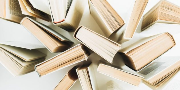Новогодние подарки для меломанов: книги о музыке