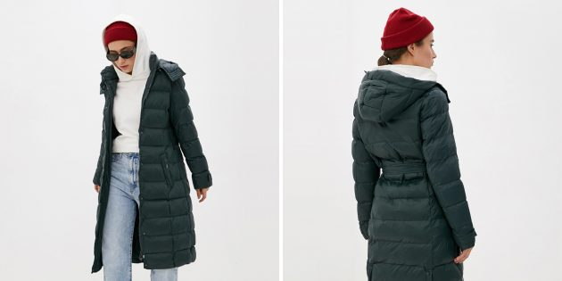 Куртка от Macleria