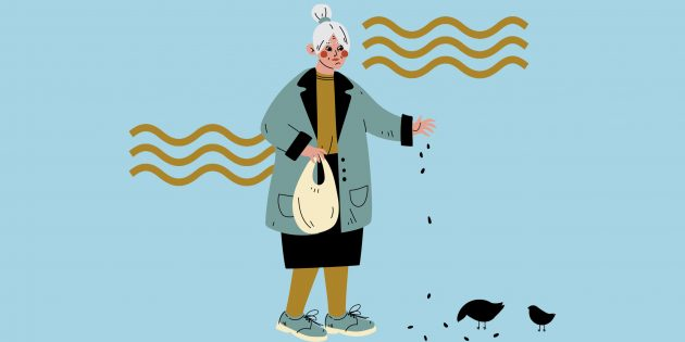 Подкаст Лайфхакера: 5 ошибок, о которых люди жалеют в конце жизни