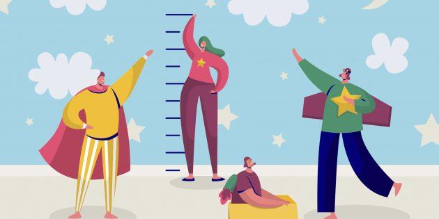 Подкаст Лайфхакера: 5 упражнений для достижения мечты