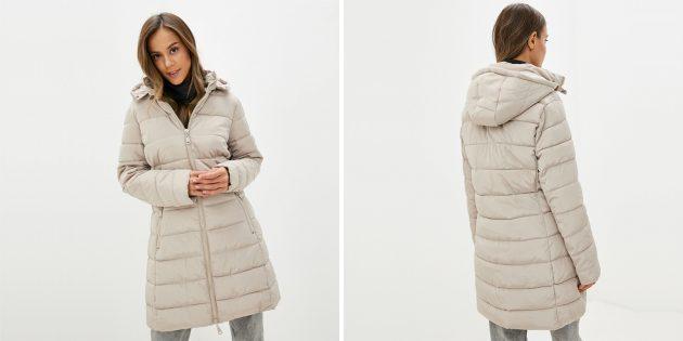 Куртка от Adrixx