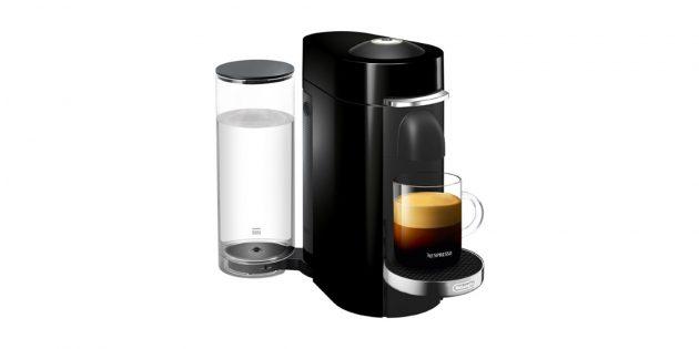 DeLonghi ENV 155 .B Nespresso