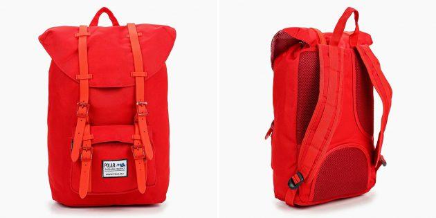 Рюкзак от Polar