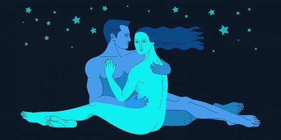 7 вещей, которые улучшат вашу сексуальную жизнь