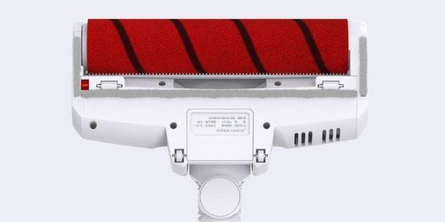 Цена дня: вертикальный пылесос Xiaomi Jimmy за 9 490 рублей с быстрой доставкой по России