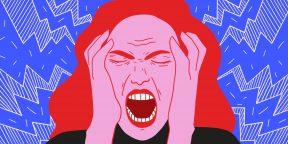 Как понять, что близится нервный срыв, и избежать его