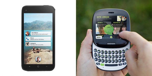 Создатели TikTok выпустили смартфон для фанатов соцсети