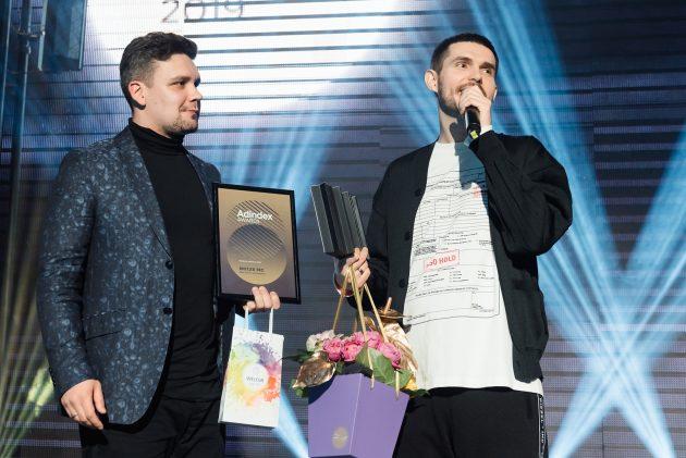 AdIndex Awards: названы лидеры рынка в области интернет-коммуникаций