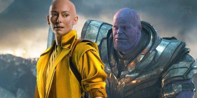 Опубликовали ещё 6 удалённых сцен из«Мстителей: Финал»