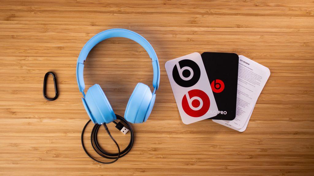 Обзор новых Beats Solo Pro: как на самом деле работают наушники с активным шумоподавлением и классным дизайном