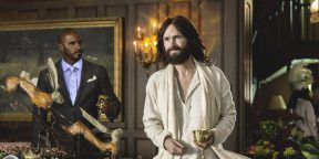Чего ждать от 3-го сезона «Американских богов» — вольной экранизации эпоса Нила Геймана