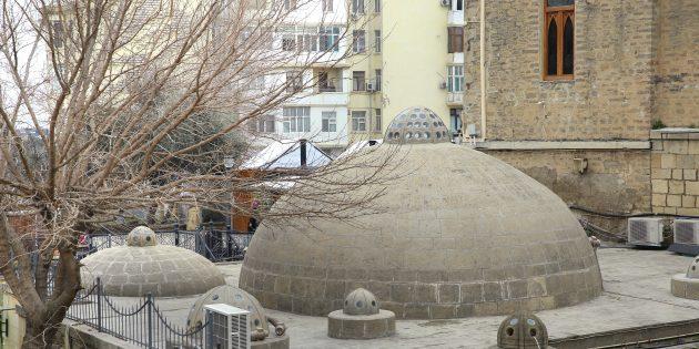 Новогодние каникулы в Азербайджане: зимний велнес