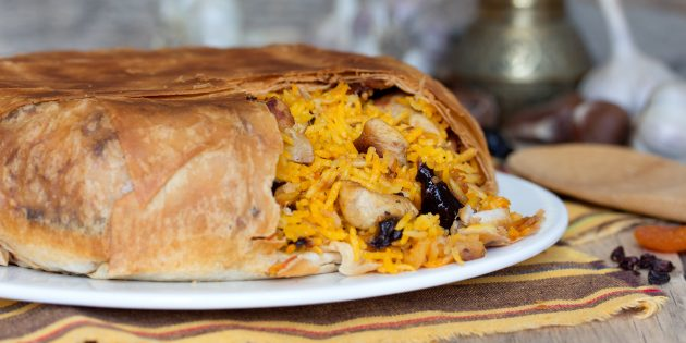 Новогодние каникулы в Азербайджане: вкус традиций