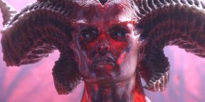 Blizzard анонсировала Diablo IV и показала два трейлера. Игра будет крайне мрачной