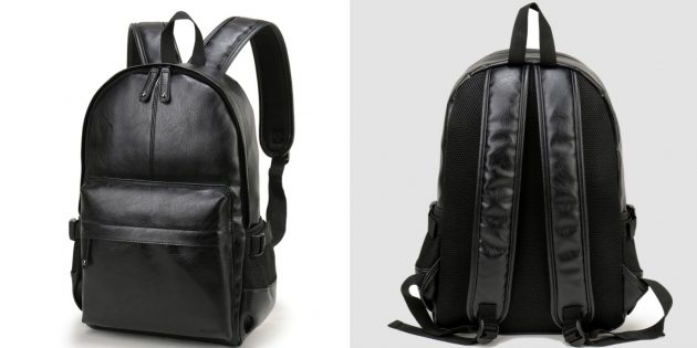 Рюкзак в стиле унисекс