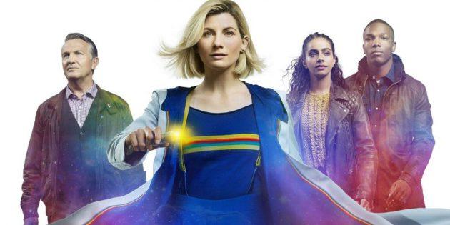 Вышел первый трейлер 12 сезона «Доктора Кто». В нём показали возвращение киберлюдей