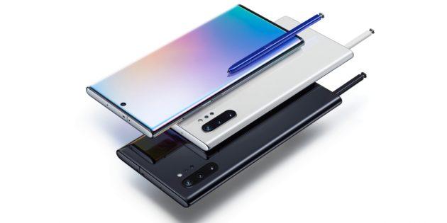 Лучшие камеры смартфонов 2019 года по версии DxOMark