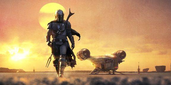 Почему «Мандалорец» — именно то, чего не хватало «Звёздным войнам»