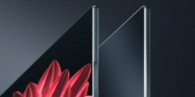 Xiaomi представила Mi TV 5 Pro — флагманские телевизоры с технологией квантовых точек