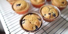13 рецептов потрясающих кексов и капкейков от сотрудников Лайфхакера