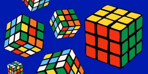 3 способа взглянуть на проблему по-новому и найти свежие идеи