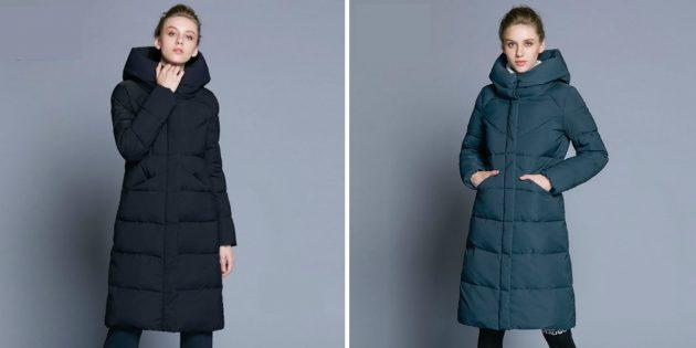Куртки с Aliexpress, которые можно купить со скидкой