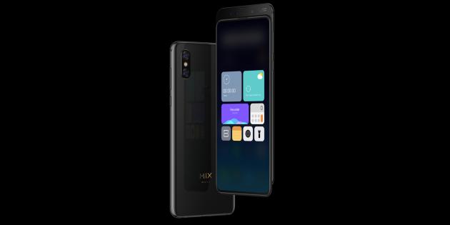 Цена дня: смартфон-слайдер Xiaomi Mi Mix 3 за 22 390 рублей