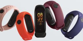 Xiaomi Mi Band 4 с NFC получил поддержку бесконтактной оплаты в России
