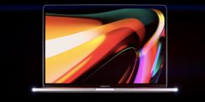 Apple выпустила новый 16-дюймовый MacBook Pro: лучшие характеристики за те же деньги