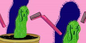 Стоит ли брить член и как делать это правильно