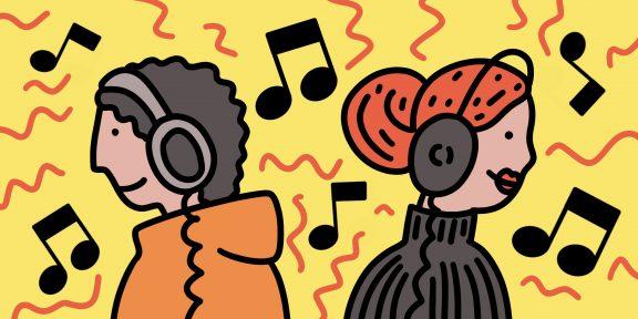 ТЕСТ: Разбираетесь ли вы в музыке?