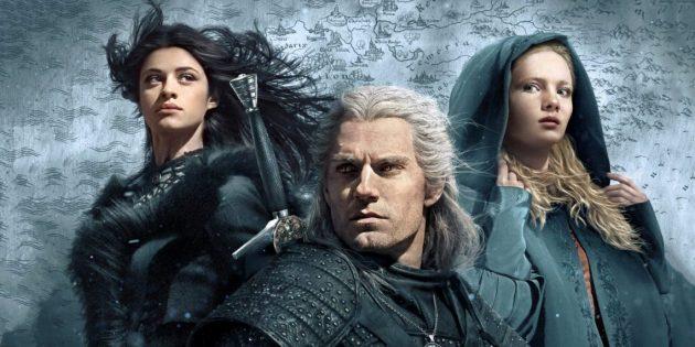 Раскрыты названия всех восьми эпизодов «Ведьмака» от Netflix