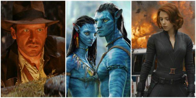Disney обновила график главных кинопремьер до 2023 года