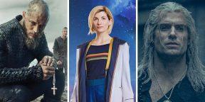 Главное о кино за неделю: удалённые сцены из «Мстителей: Финал», график кинопремьер Disney и продолжение «Викингов» от Netflix