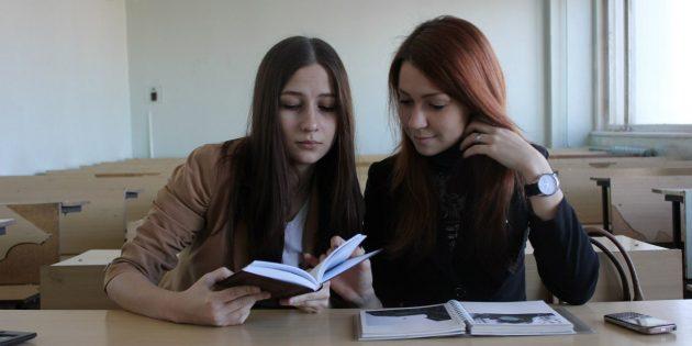 Главный редактор Лайфхакера Полина Накрайникова