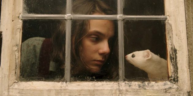 Сериал «Тёмные начала» — это сказка для детей и взрослых