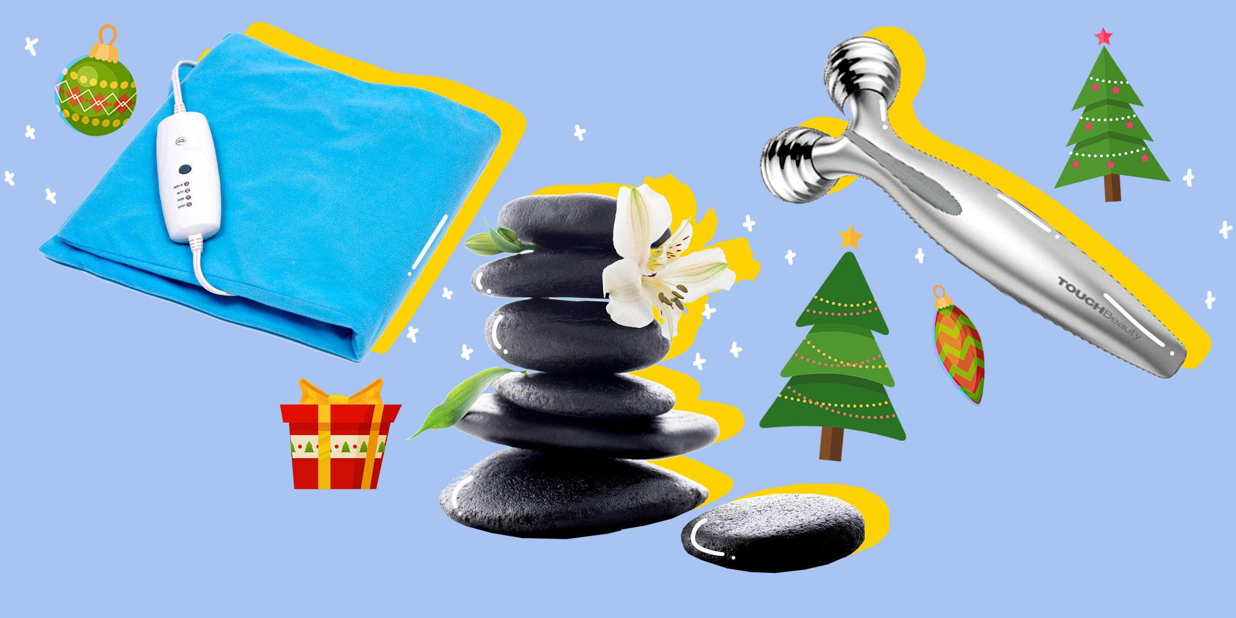 10новогодних подарков для тех, о ком вы заботитесь