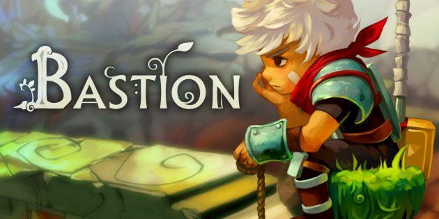 Полную версию Bastion для iOS отдают бесплатно в App Store