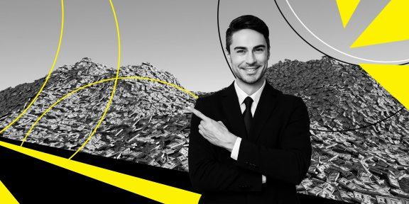 5 мифов о жизни богатых и успешных бизнесменов
